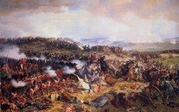 A háború francia háborúja, Napoleon Bonaparte